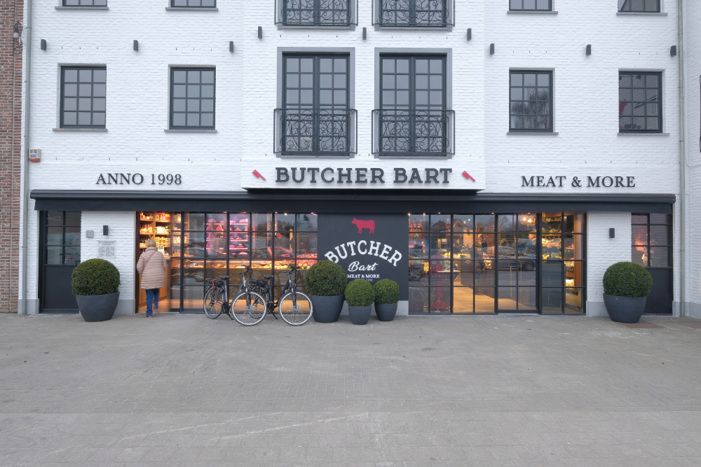 Butcher Bart